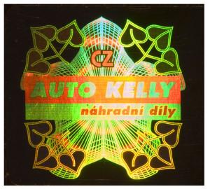 hologram pro Auto Kelly