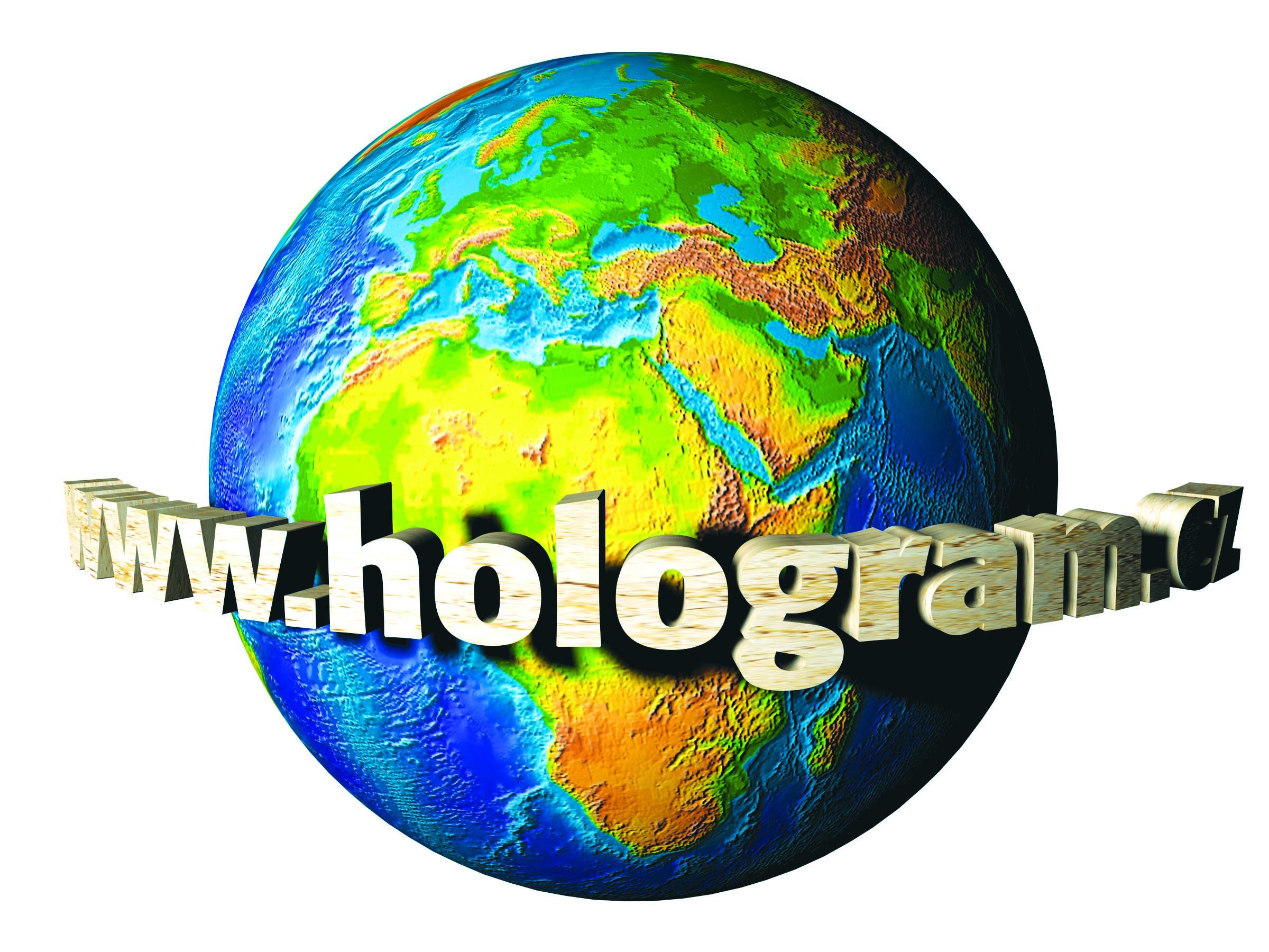hologram.cz
